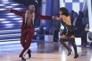 'Dancing with the Stars': The Craziest Celebrity Costumes