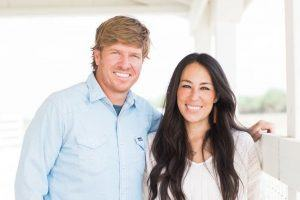 Chip and Joanna Gaines: The 1 Secret That Makes Their Happy Marriage Work