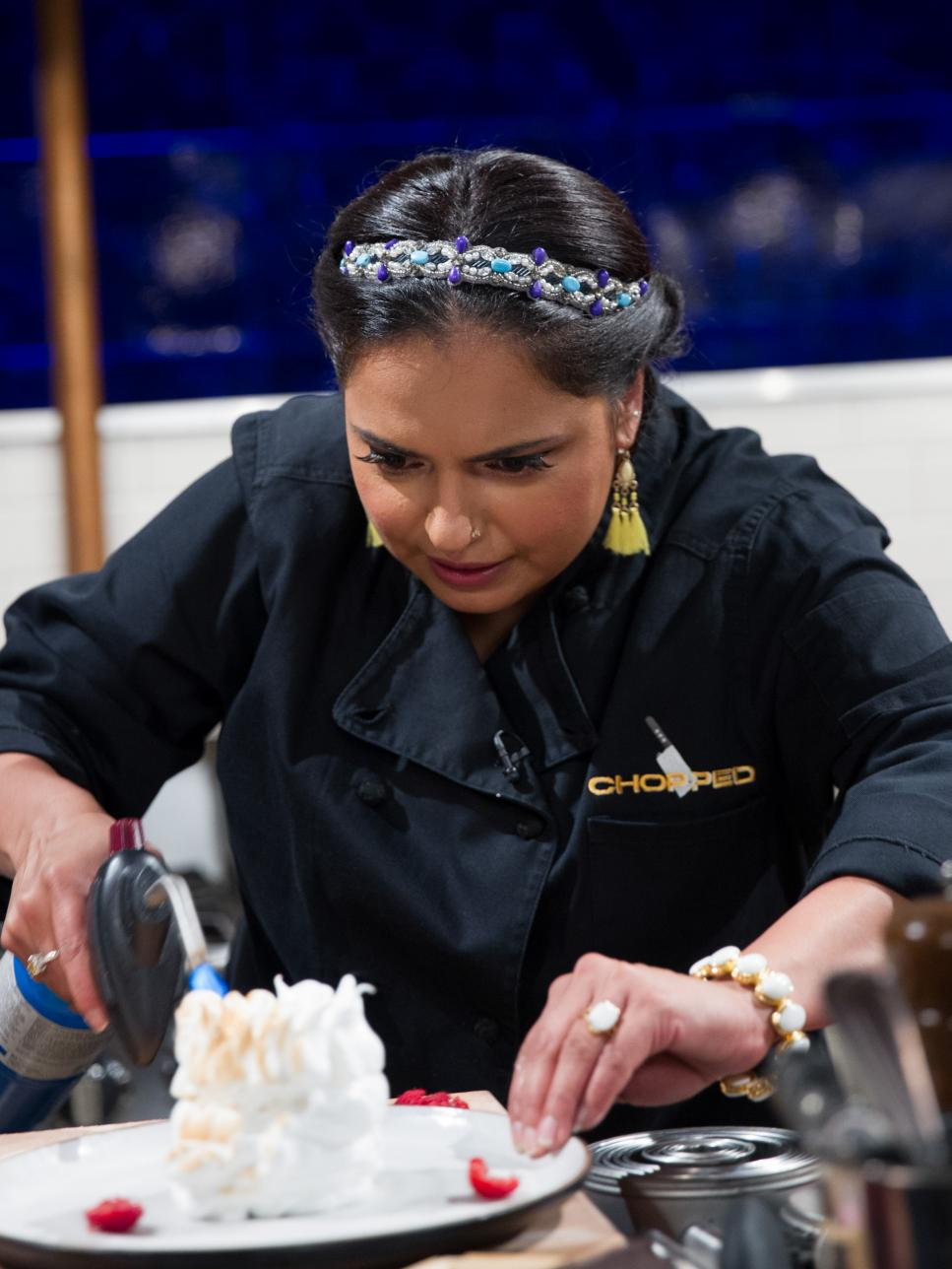chopped dessert competition