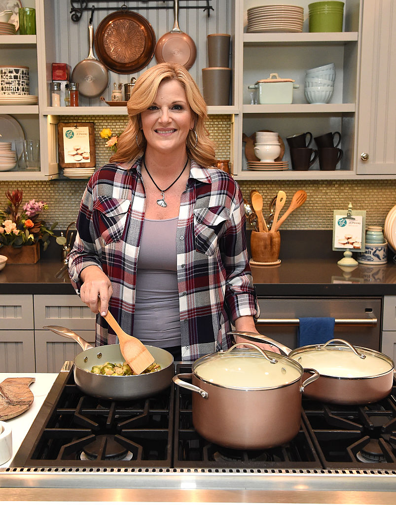 Trisha Yearwood Partners With JCPenney To Honor Breast Cancer Survivors