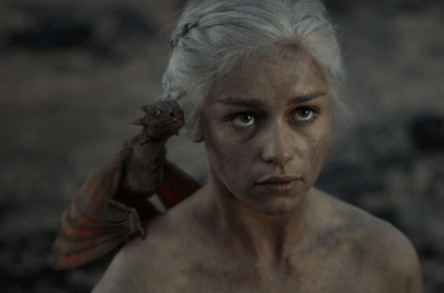Game Of Thrones Season 8 Why Daenerys And Jon Might Have Kids