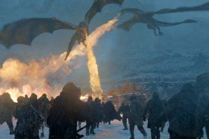 Every Astounding Thing We Know About the Final Episode of 'Game Of Thrones'
