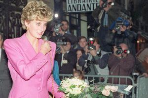 Every Man Who Was Romantically Linked to Princess Diana