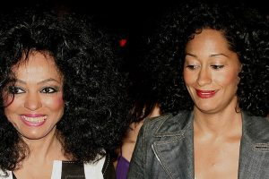 Tracee Ellis Ross: How Old Is She, and How Is She Related to Singer Diana Ross?