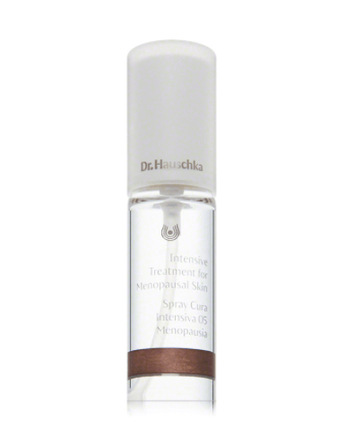 Skin Care Products for Menopause Dr. Hauschka Intensive Treatment for Menopausal Skin