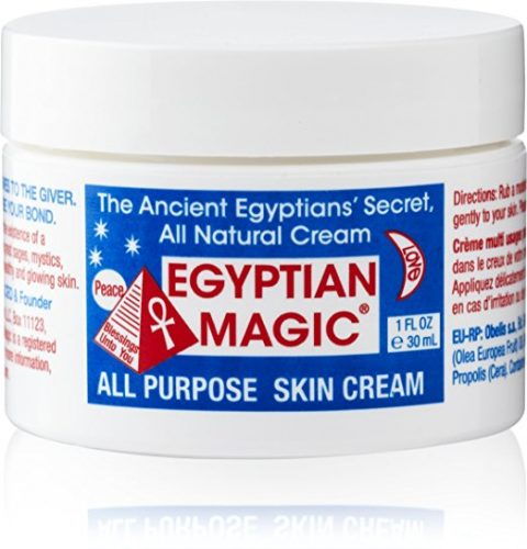 Cult-Favorite Beauty Products Amazon Egyptian Magic All Purpose Skin Cream