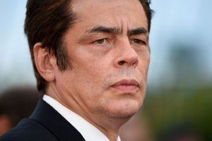 What We Know About Benicio Del Toro in 'Star Wars: The Last Jedi'
