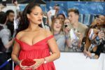 Rihanna: See Her Smoldering Outfit That Is Turning Heads