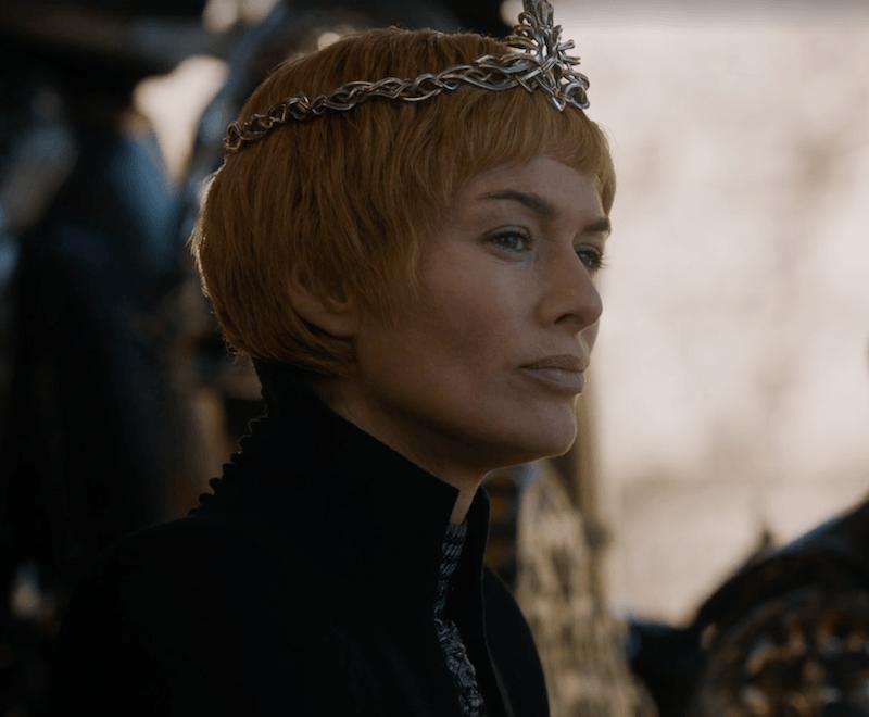 Game of Thrones Cersei
