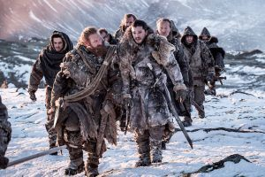 'Game Of Thrones': Why HBO Shot Fake Scenes For Season 8