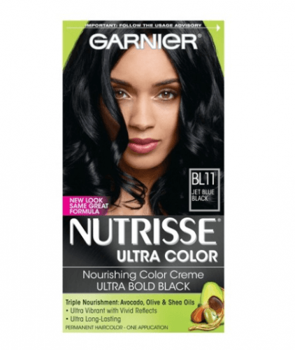 Beauty Products Waste of Money Boxed Hair Dye