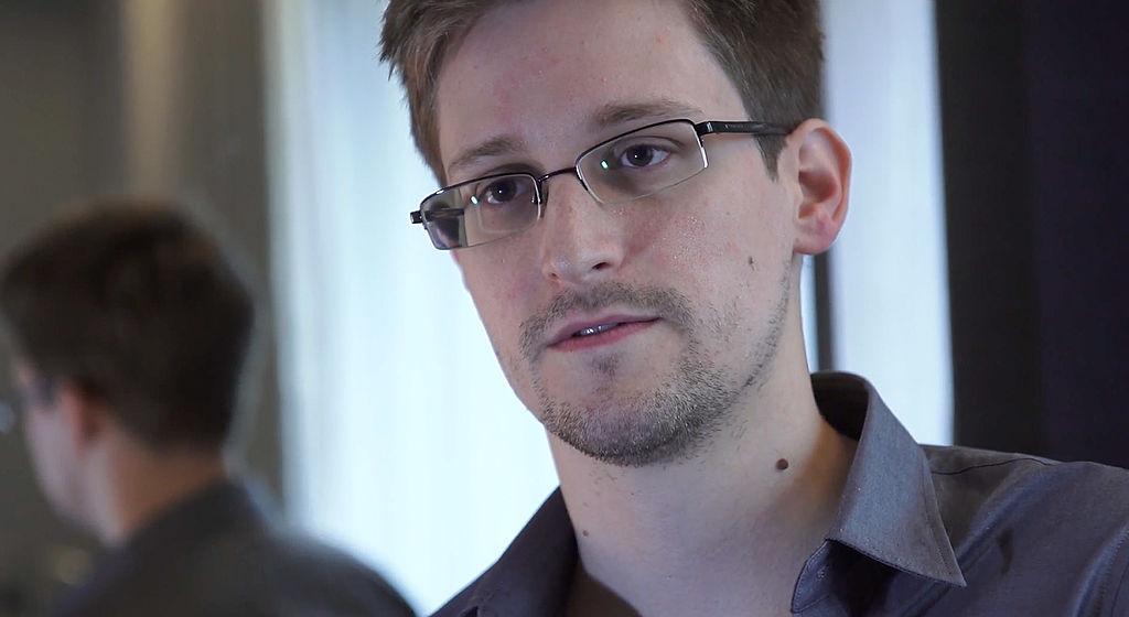 Edward Snowden Reveals Shocking Facts About Mass Surveillance in 2017