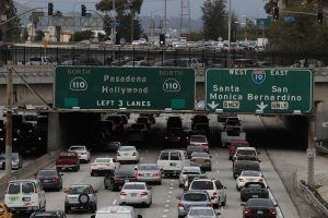 The Worst Times for Drivers to Leave Town on Labor Day Weekend