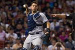 How the Yankees Handle Slides by Gary Sanchez and Aaron Judge