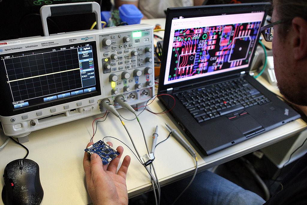 Chaos Computer Club 28th Congress
