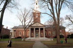 Colleges That Produce the Most U.S. Presidents and Vice Presidents
