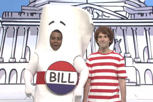 Every Time 'Saturday Night Live' Perfectly Nailed Politics in America