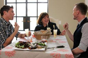 This Is the 1 Thought We All Have Every Time We Watch 'Barefoot Contessa'