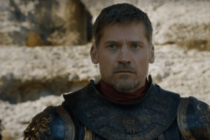 The 1 Reason Jaime Lannister Will Look Totally Different When 'Game of Thrones' Returns
