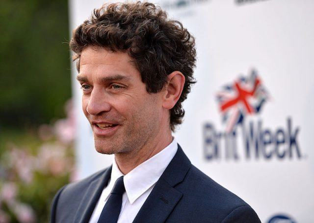 James Frain attends the 8th Annual BritWeek Launch Party.