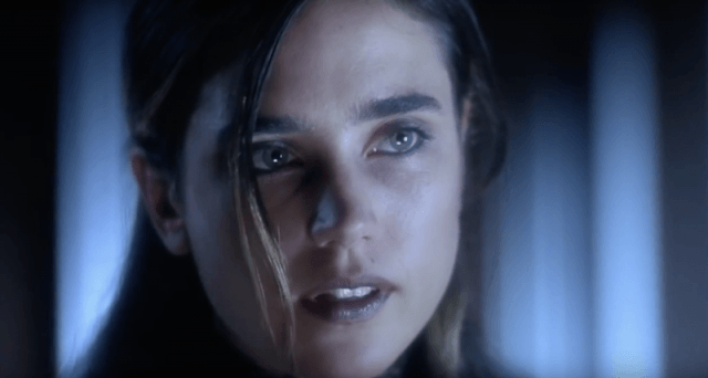 A young Jennifer Connelly in Requiem for a Dream