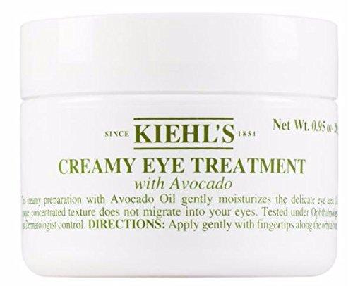 Cult-Favorite Beauty Products Amazon Kiehl's Creamy Eye Treatment with Avocado
