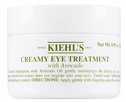 Cult-Favorite Beauty Products Amazon Kiehl's Creamy Eye Treatment with Avocado