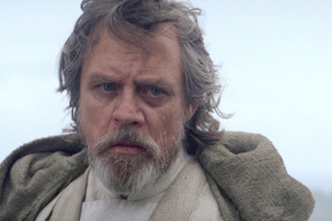 Like Father, Like Son? Why 'The Last Jedi' May Have a Dark Twist for Luke Skywalker