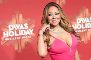 You Won't Believe What Mariah Carey Demanded in Her Trailer