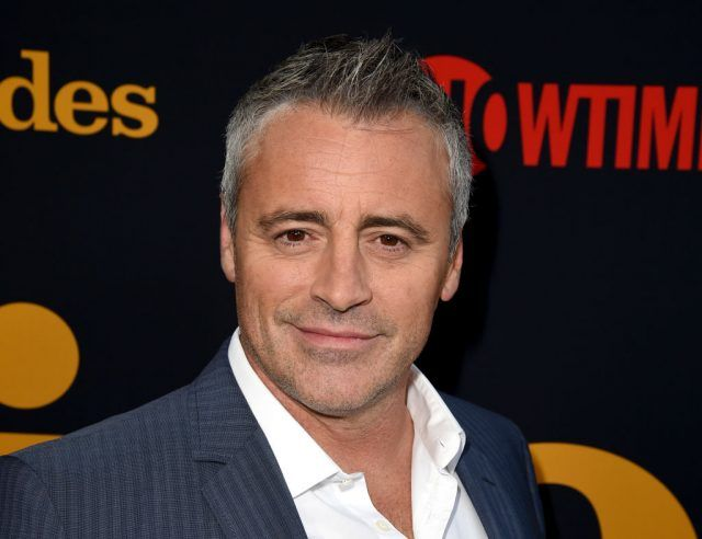 Matt Le Blanc at launch party for the final season of Showtime Networks 'Episodes' at The Nice Guy.