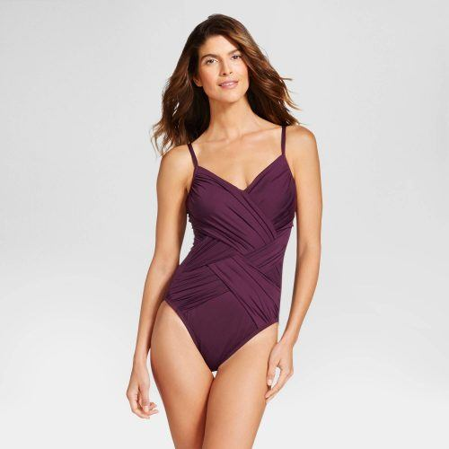 Swimsuits That Flatter Age Merona