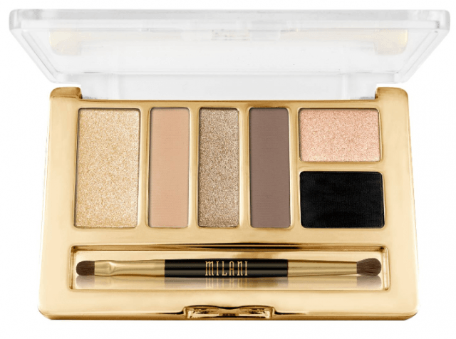 Budget-Friendly Makeup Milani