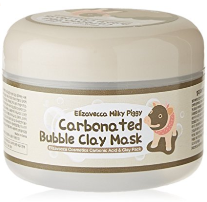 Cult-Favorite Amazon Beauty Products Miss Piggy Carbonated Bubble Clay Mask