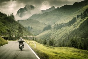 5 Incredible Motorcycle Adventure Vacations