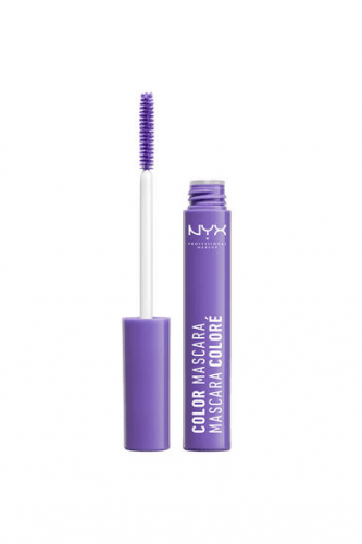 Beauty Products Waste of Money Colored Mascara