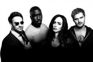 'The Defenders': What That Shocking Finale Means For 'Daredevil' Season 3
