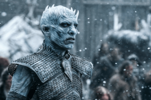 'Game of Thrones': Surprising Facts About the Night King