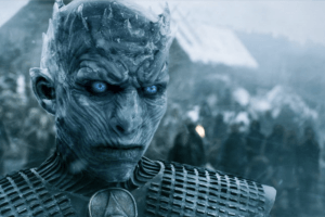'Game Of Thrones': This Is the 1 Thing the Night King Wants