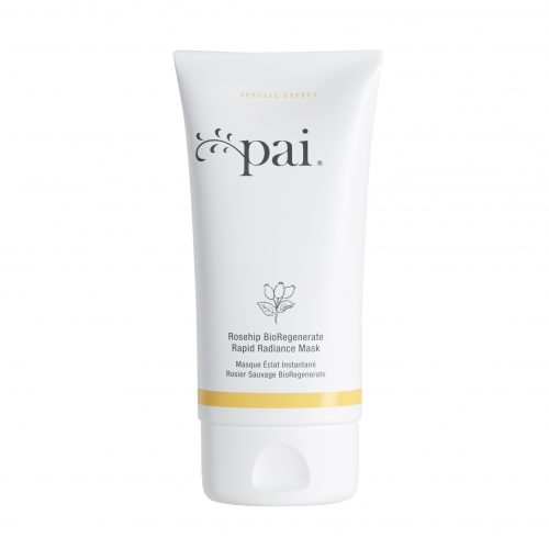 Anti-Aging Face Masks Pai Skincare BioRegenerate Rosehip Rapid Radiance Mask