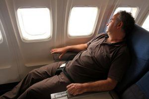 You'll Love These Secrets to Make Economy Feel Like First Class on Any Airline