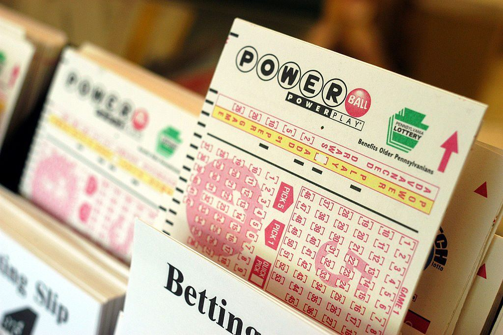 Two winning Powerball tickets sold in Ocean County