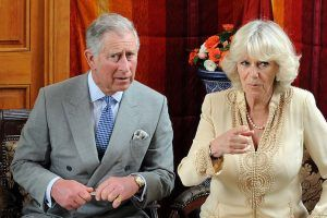 The Real Reason Prince Charles Never Thought He'd Marry Camilla Parker Bowles