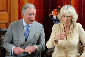 Do Prince Charles and Camilla Parker Bowles Sleep in Separate Beds?