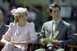 How Tall Prince Charles Is (and Why He Looked Taller in Photos With Princess Diana)