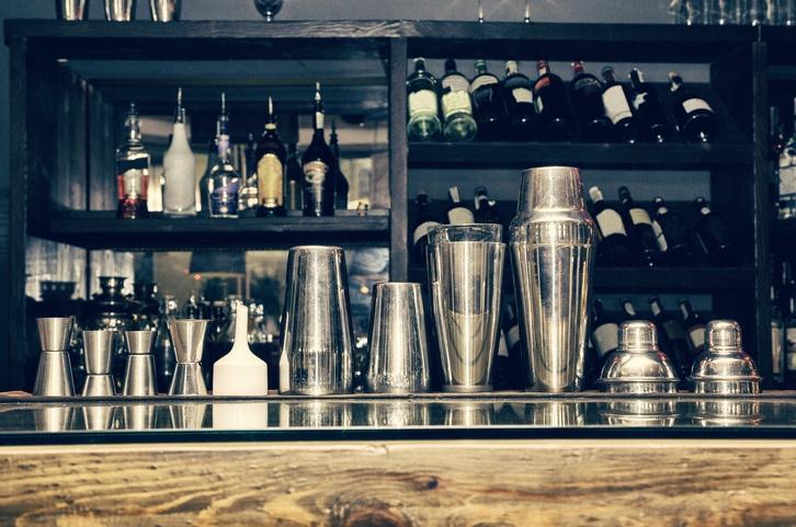 cocktail shaker