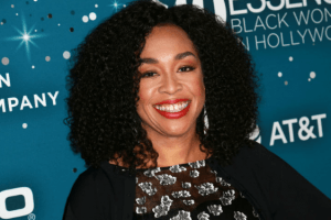 How Shonda Rhimes Will Change Netflix For the Better