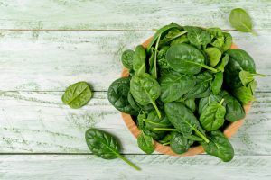 Foods That Can Help Prevent Hair Loss and Male-Pattern Baldness