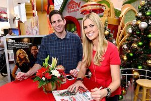 How Many Children Do Tarek and Christina El Moussa Have Together, and How Old Are They?