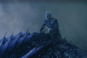 'Game of Thrones': Every Possible Way to Kill an Ice Dragon