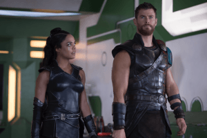 'Thor: Ragnarok': The Unexpected Reason Jane Foster Disappeared